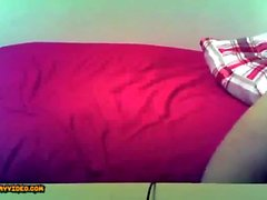 Beatiful emo boy on webcam show and cumshot