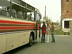 Ticket To Ride Sex in Bus ... F70