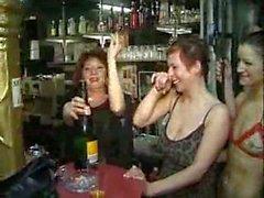 Geburtstag im libertino del -Club