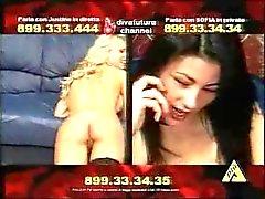 Justine & Sofia Gucci [Diva Futura Channel]