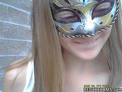 Blond03 20. - redxxxcams