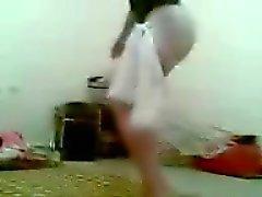 marocaine Arabische big ass dance