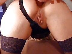 webcam dilettante anale