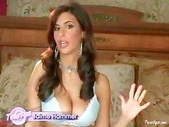 Jaime Гидромолот - сексуальная собеседование