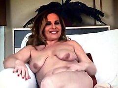 englanti feleseg meztelen alasti casting haastattelu Steffi