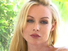 Blonde Kayden Kross Getting Nasty