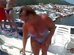 Party Boat Sexo en de los licores