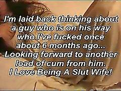 Amatör fru att sexuellt