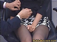 Aya Matsuki Hot boneca Kinky Asian goza part4