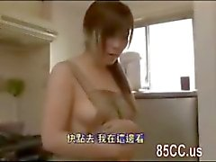 husband humillated wife, delivery nude front plumber