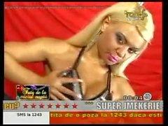 roumain strip-tease webcams