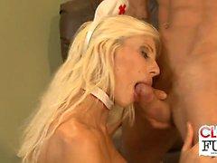 Sjuksköterska Puma Swede Till Din Tjänst