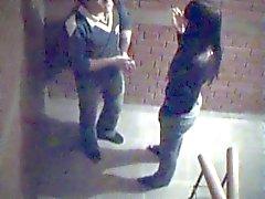 Segurança da Câmeras foda - 11.o