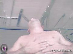 De Dak de Ramsey masturber ses de Dick fort part5
