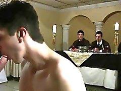 Gefälschte animated männlichen Promi Homosexuell Sex Gifs ersten Muffen mich