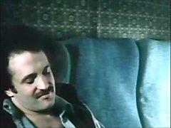Klassiker platser - Jennifer Welles som Suga på hyvlar