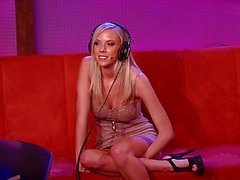 Entrevistas estrella porno calor atractiva Bibi Jones