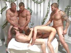 Viajes de sexo parte3 Colby Jansen