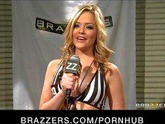 Brazzers VIVE 21: Jynx Maze, de Sophie Dee Gracie Glam Faye Reagan