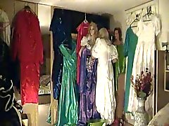 Franzis bambole Wedding Phantasien Parte1