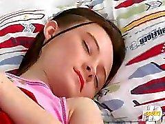 A Chloe Lexx Dormir Botín total
