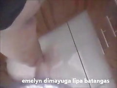 Emelyn dimayuga Beverly Hills Lipa Batangas slut asian