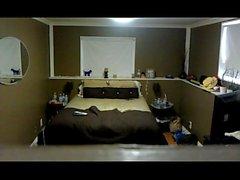 Hidden Camera In My Brothers Bedroom