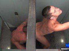 big dick schwuler analsex mit abspritzen film feature 1