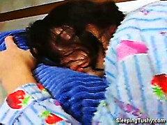 Sleeping ( 21 päivänä )