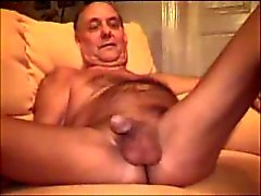 micboc 's opa's video collection - Amateur Hot Daddy