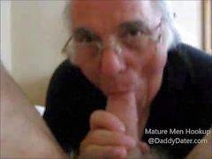 baba yaşlı adam olgun