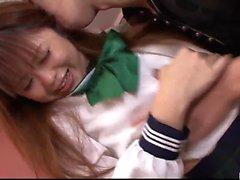Noriko Kago koulutyttö porno Japanin kotivideo