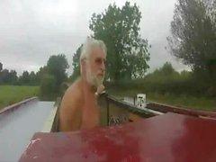 barco de canal