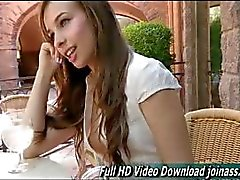 Sofia and Arianna a special lovers of natural finger masturbation