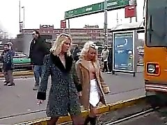 Pissed på i Public