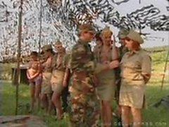 медсестры армейский