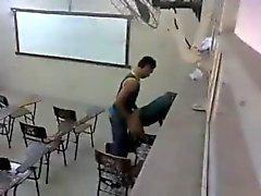 puta capturados en las aulas
