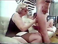 Duitse Granny