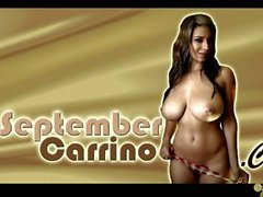 September Carrino en webcam