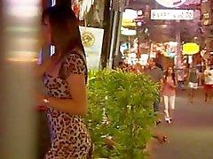 Ladyboys Of Pattaya