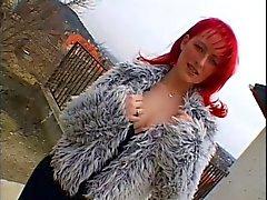 veronica redhead
