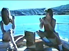 Cam dell'annata Sulla a The Boat