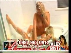 bath Dannii Harwood Lucy di Zara