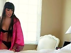 Alison Tyler And Mercedes Carrera In Hot Massage Action