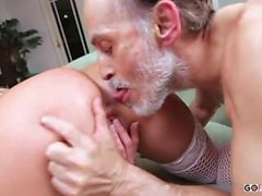 Alanah Rae - Dirty Old Man Out Lucks