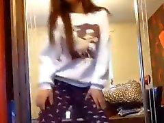 asian hoe dancing