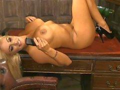 Dannii Harwood 2015-09-19