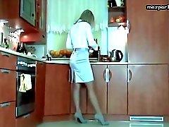 nylons kitchen