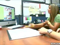 Esperanza Gomez - Entrevista de trabajo