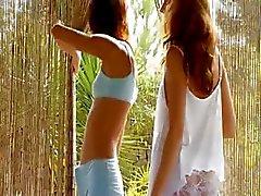 portugees babes Vika en Natasha